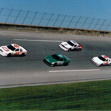 1989 Daytona ARCA - 12