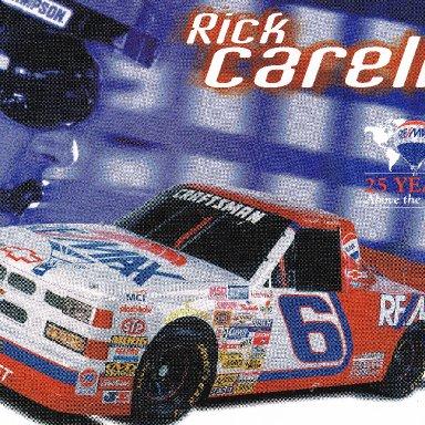 Rick Carelli (1998)
