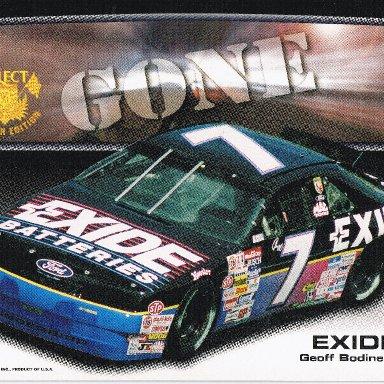 Geoff Bodine (1995)