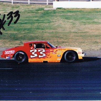 Hames Racing (1994)