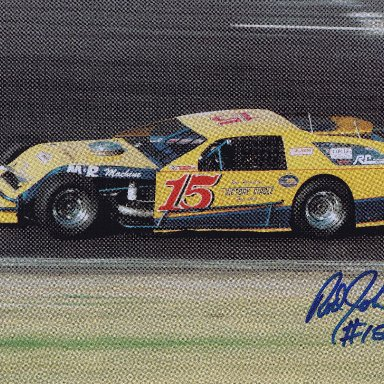 Rod Johnson (1996)