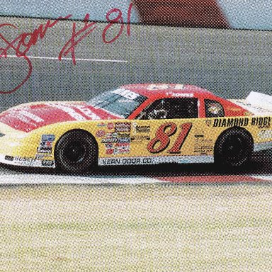 J R Jones (1996)