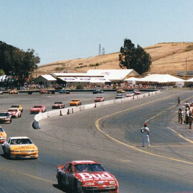 Sears Point (1990)