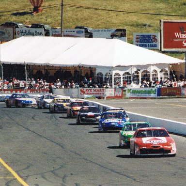 Sears Point 1997_11