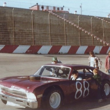 1981 Kingsport Speedway