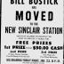 Rockingham Racer Bill Bostick Relocates - 1959