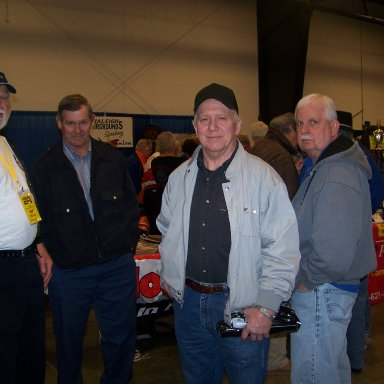 2014 Piedmont Racing Expo Raleigh, NC
