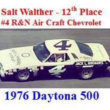 Salt Walther