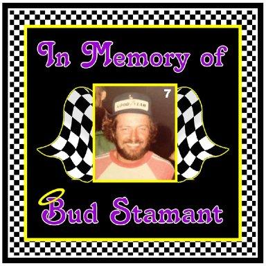 Bud Stamant (Bud Man)
