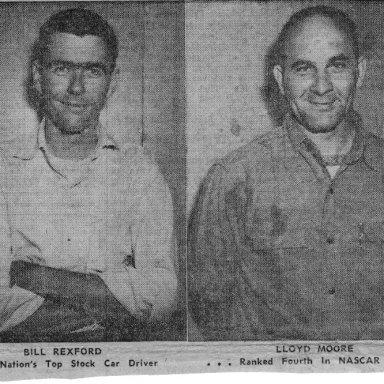 Bill Rexford, Lloyd Moore