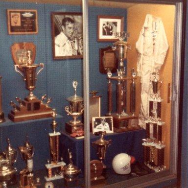Joe Weatherly Museum