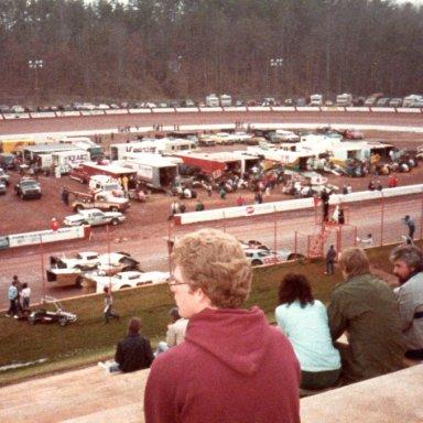 Laneir Raceway