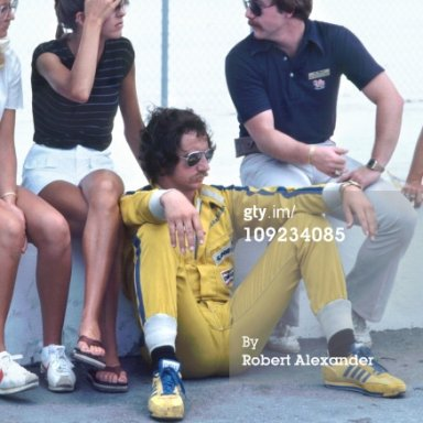 Check the Yellow Shoes!