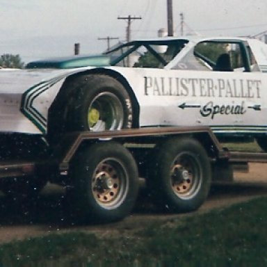 Ted Pallister
