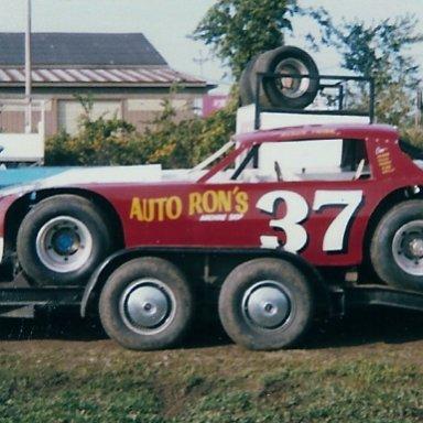 Car 37