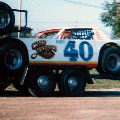 Car 40