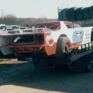Car 62
