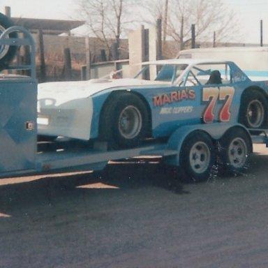 Car 77