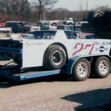 Car 27
