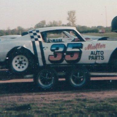 Car 35