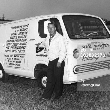 Vendor Rex - 1964