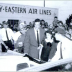 Marshal Dillon Arrives in Florence - 1958