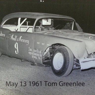 Tom Geenlee