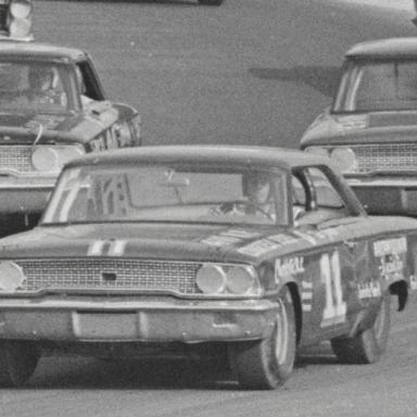 Bridgehampton 1963