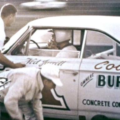Daytona 500 1963