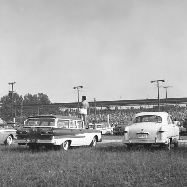 Richmond Infield '59