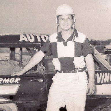 1965 Track Champion Gene Marmor