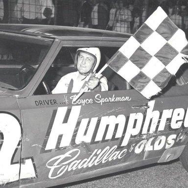 Boyce Sparkman RockFord Speedway Regular
