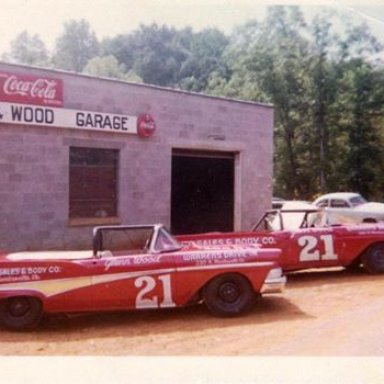 Woods Brothers Garage