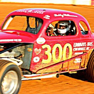 300-Bobby Williamson