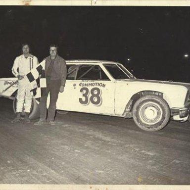 Bob & Butch Geiger 1975