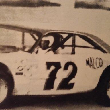 Bob Korn car