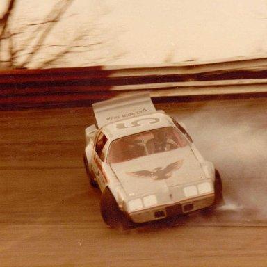 Dayton Speedway, 1980