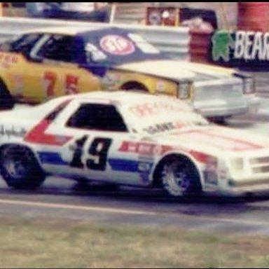 """#19 Dale Earnhardt's """"Missing"""" Race-Charlotte 1977!!!"""