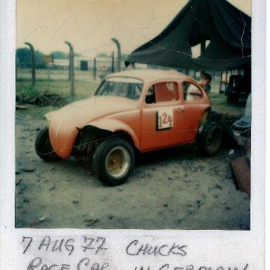 chuck 1977