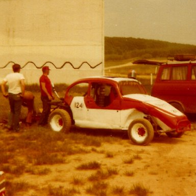 chuck 1978