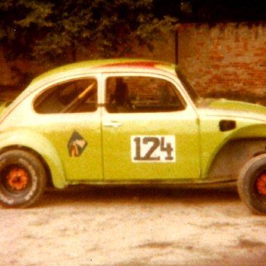 1979 last car for chuck