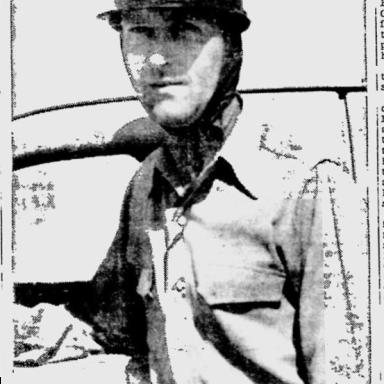1940 Smokey Purser