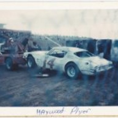 Hayward Plyer