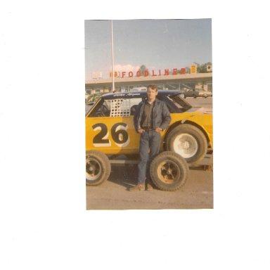 John Morgan 1973