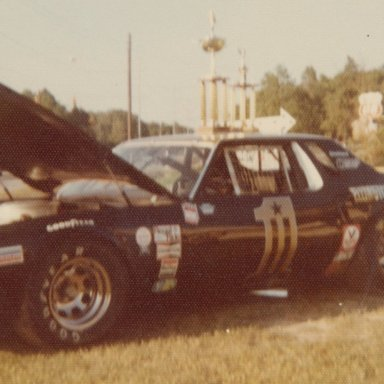 Donnie Allison