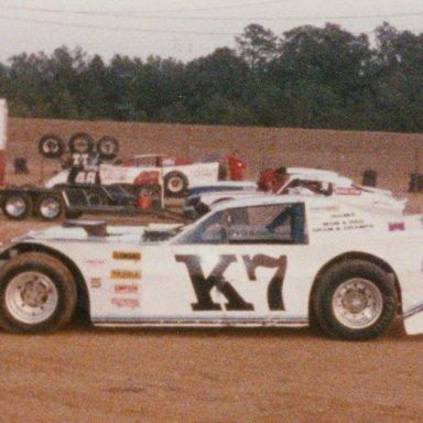 Big Jim Kelly