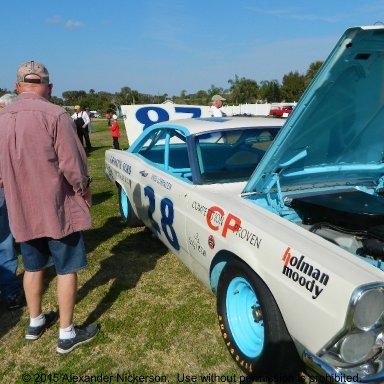 Fred Car