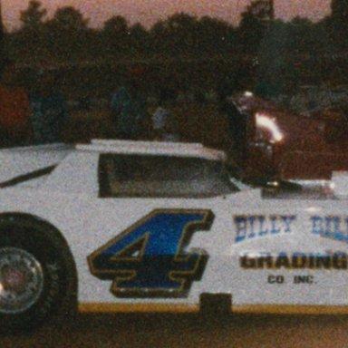 Tom Usry 1991