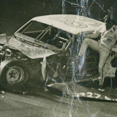 Johnny Banes 1973