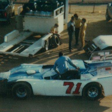 Ed Ray and Joe Meadows